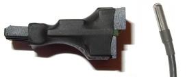 Temperatursensor für alle MicroGuard Module - Stecker